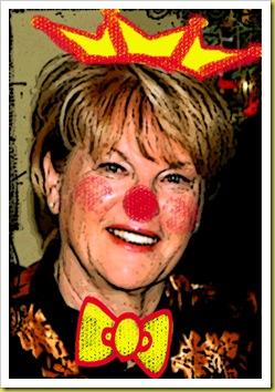 clowning-around