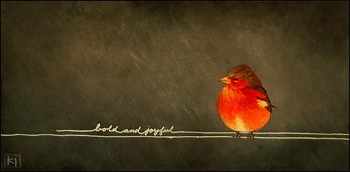 english-robin