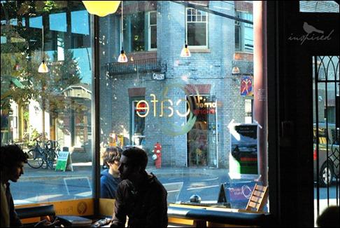 corner, cafe, victoria, fernwood