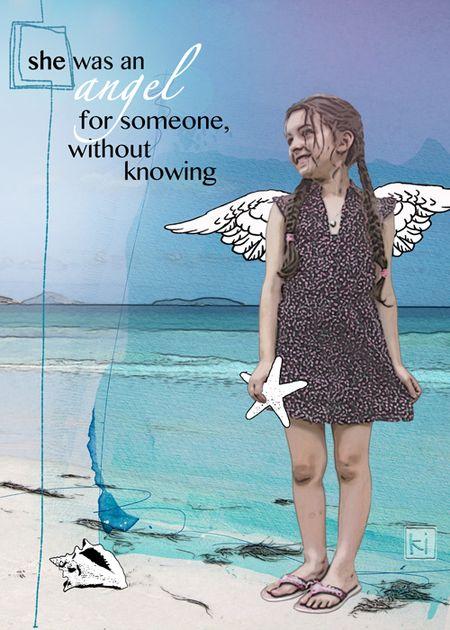 She-was-an-angel