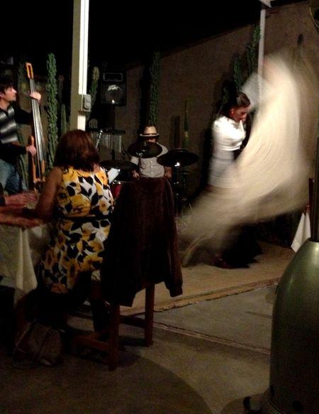 Flamenco, dancing, ajijic, chapalla, mexico