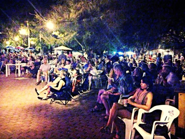 San Pancho Music Festival